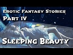 Erotic Fantasy Stories 4: Sleeping Beauty