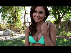 Ariana Marie and Cassidy Klein at Sextape Lesbians