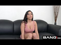 Karlee Grey Gets Railed and Marked During her BANG! Audition