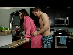 Molly Jane in  Stepson Fuck His Stepmother