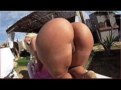 Clip sex BANGBROS - Blondie Fesser Gets Her Perfect Big Ass Fucked Outdoors