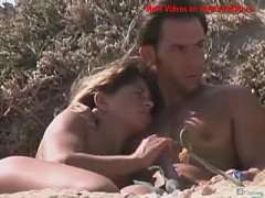 Clip sex France Nude beach