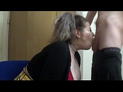 Barely-legal schoolgirl deepthroats and fucks big cock for a facial (AmeliaSkye)