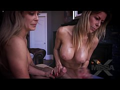 MissaX.com - Young, Dumb, and Full of Cum III - Preview