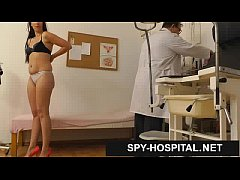 spy hospital hidden cam