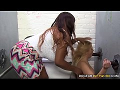 HD Lexi Kartel and Maserati XXX - Gloryhole