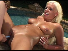 Wildlife - Pussy Playhouse 16 - scene 2 - video 1