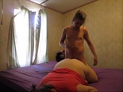 Hot wife Fucked Good & orgasm