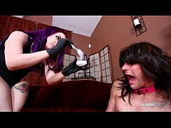 Forced To Eat Man Filth\/Goddess Valora's Sissy Fuck-A-Thon