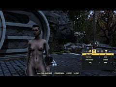HD Fallout76 nude mod uncensored gaming