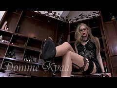Domme Kyaa - You Will Obey