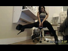 Briana Lee Member Show March 05th 2015