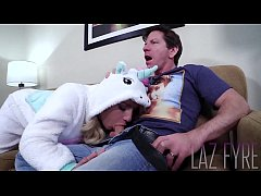 CALI CARTER: Daddy's Little Girl