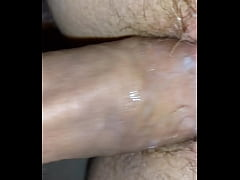 My GF creaming in my Dick so yummy by OW3N