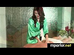 soapy massage at the massage parlor 6