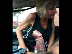 Crackhead Jennifer thanks me for letting her swallow my nut for my birthday (part 2)