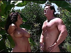 LBO - Nudist Clony Vacation - scene 3