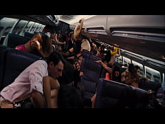 The Wolf Of Wall Street Air Plane Sex Scene & https:\/\/openload.co\/f\/JiE1 o21ry0