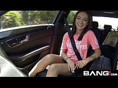 BANG Real Teens: Lilys Blowjob Goes Public