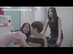 Korean Sex salon - for more video visit www.xcamhotgirl.tk