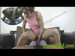 Becky BuccWild.....Pussy & ANAL Ride