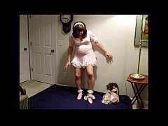 Clip sex dolly with doll
