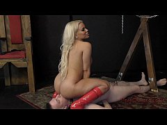 Mistress Luna Star - Ass Worship \/ Facesitting ...