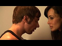 Stepmother 3 (Trophy Wife) - Lisa Ann