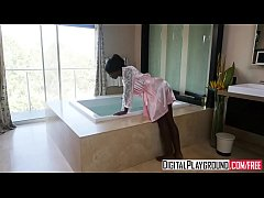 DigitalPlayground - Secret Desires Scene 3 Ana Foxxx, Alex D