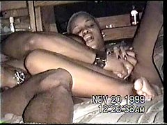 Celebrity Sex Tapes - Eve Home Made Sex Tape 01