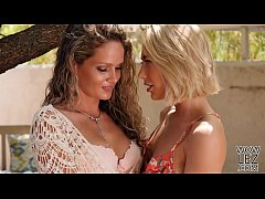 Prinzzess and Carter Cruise really know how to please a pussy