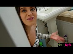 Brother Step sister big ass in bathroom - full video here : http:\/\/gsul.me\/deyY