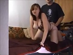 Amateur Hot MILF Getting Fucked - See more Teencambr.com