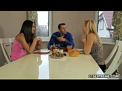 Kathia Nobili and Nataly Gold - Mighty Mistress