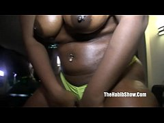 King kreme bbc gives phatt thicke ambitious booty squirter