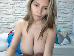 big tits latina teases on webcam - passioncamgirls.com