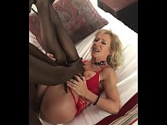FUCKING A BLACK DUDE IN FRONT OF MY HUSBAND  - Marina Beaulieu \/ Eddy