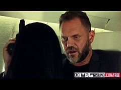 DigitalPlayground - Fly Girls Final Payload Scene 1 (Jasmine Jae, Nacho Vidal)