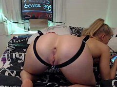 Siswetlive.com *** amateur siswet19 squirting on live webcam
