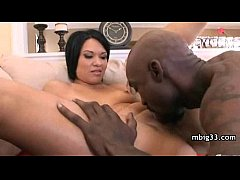 Hot Milf takes on 11 inch Huge Monster Black Cock