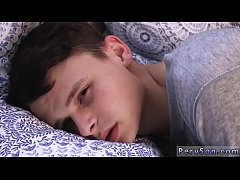 Teen twink gay porn first time Wake Up Sleepyhead