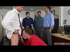 Gay jock porn movieture Fuck that intern from Tech