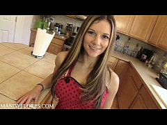 beautiful slutbot mommy taking dick