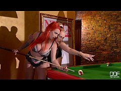 The Pool Table Jugg Jiggle