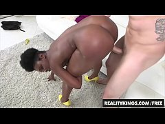 RealityKings - Round and Brown - (Bugatti Bubblez, Jmac) - Bubblez Body