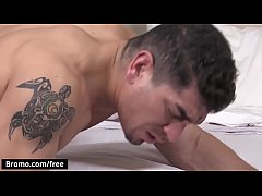 Bromo - (Jeremy Spreadums, Liam Cyber) at Dom Part 3 Scene 1 - Trailer preview