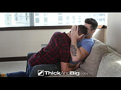 ThickAndBig - Trenton Ducati Goes All In Rex Camerons Ass