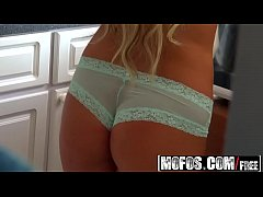 Mofos - Pervs On Patrol - Covet thy Neighbours Horny Nympho starring  Cameron Dee