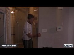 Men.com - Reverse Peeping Tom Part 3
