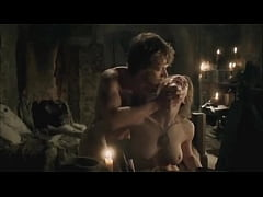 2 Hottest sex scenes in Game of Thrones